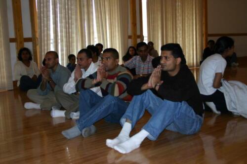 2004 Annual Dhana