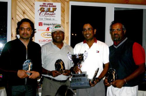 2004 Golf