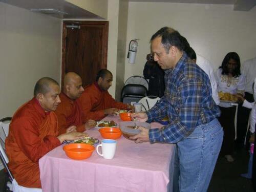 2007 Annual Dhana