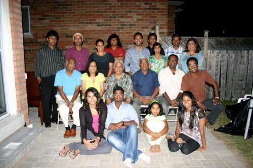 2012 Mrs.Weerasinghe's Visit