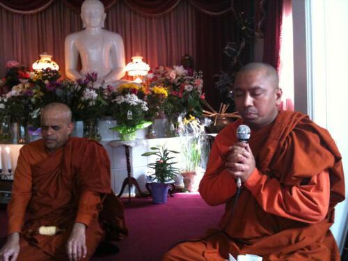 2010 Annual Dhana