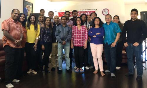 2020 Ranil's Visit