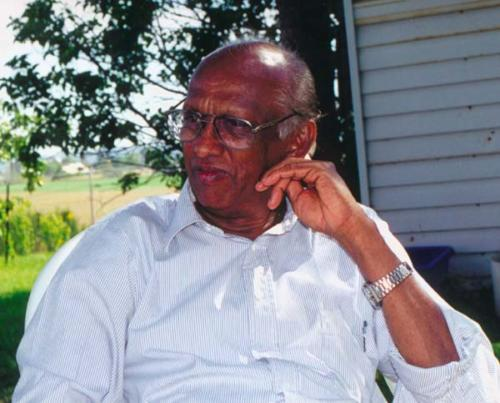 1999 Mr. Gunasinghe's Visit