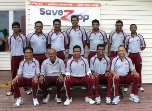 TeamNalanda 2012